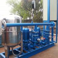 恒压成套供水设备