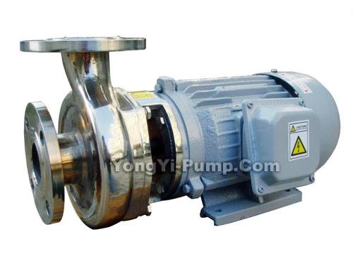 ABF型不锈钢耐腐蚀离心泵