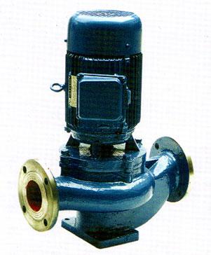 GW型无堵塞排污环保泵