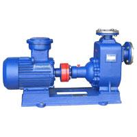 CYZ-A型自吸式离心油泵