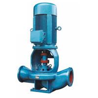 ISGB型便拆式离心泵