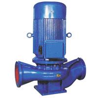 ISGD系列低速离心泵