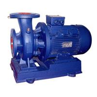 ISW型卧式离心泵