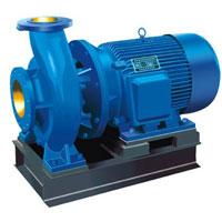 ISZ型单级单吸管道离心泵