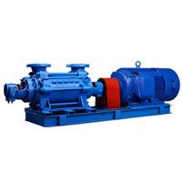 减温系统喷淋泵