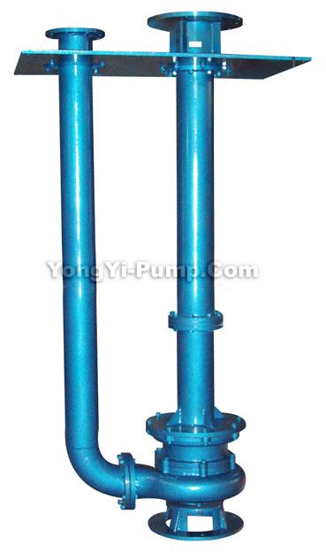 YWP型不锈钢液下泵