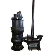 固定式潜水无堵塞排污泵